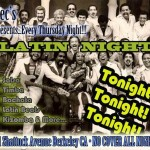 Latin Nights Becs