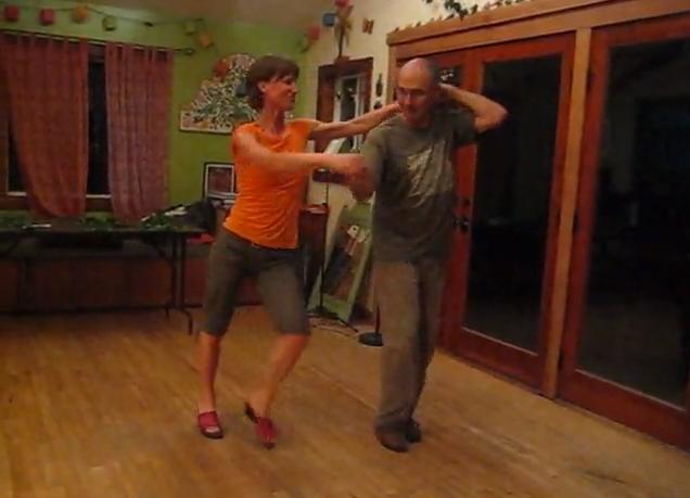 Carol Davis Video 2