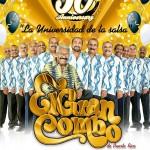 El Gran Combo Cafe Cocomo