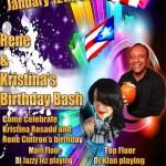 Tekilarock Kristina's Birthday