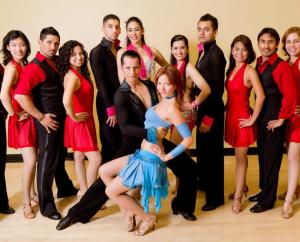 Mambonova Dance Company