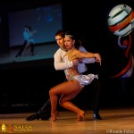 World Latin Dance Cup 2013 Derek Marrero & Keesha Roberts