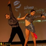 World Latin Dance Cup 2013 JC & Helen Vazquez