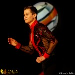 World Latin Dance Cup 2013 John Narvaez