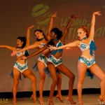 World Latin Dance Cup 2013 Salsamania Lady Mambo