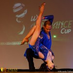 World Latin Dance Cup 2013 Rodney & Michelle