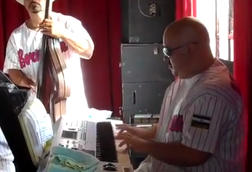 Orquesta Borinquen Video 1
