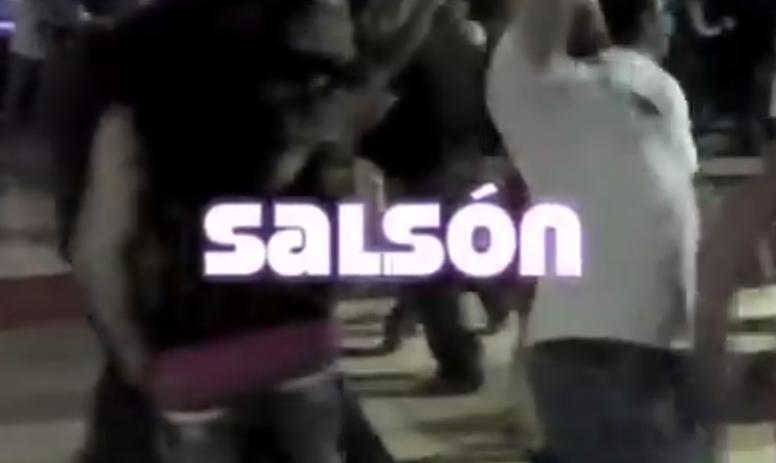 Salsón Video 1