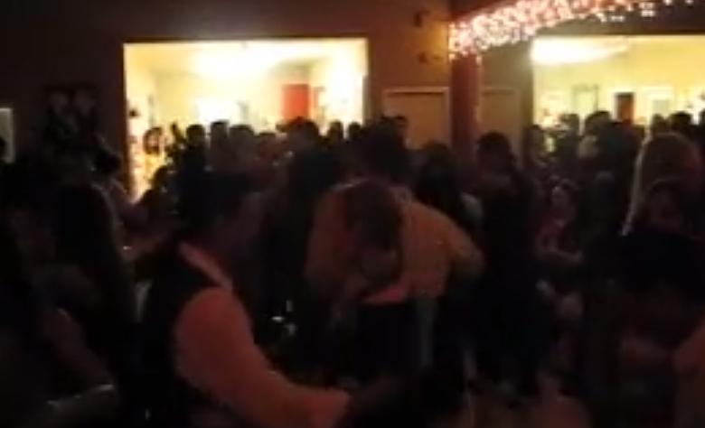 Salsón Video 2