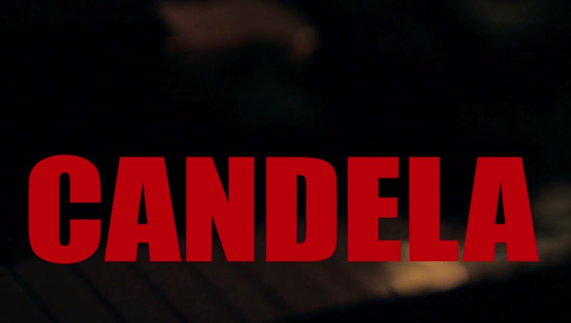 Edgardo Cambón & Candela Video 1