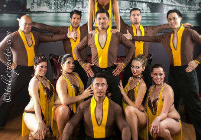 Grizzly Dance Company San Jose