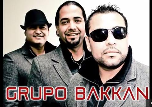 Grupo Bakkan Video 1