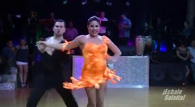 Helen Vazquez Video 2