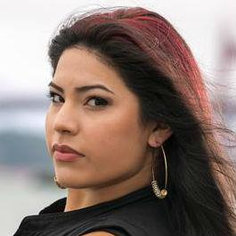 Helen Vazquez