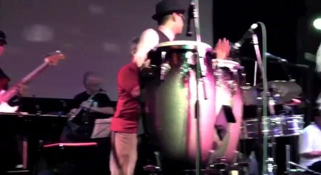 Mazacote Video 2