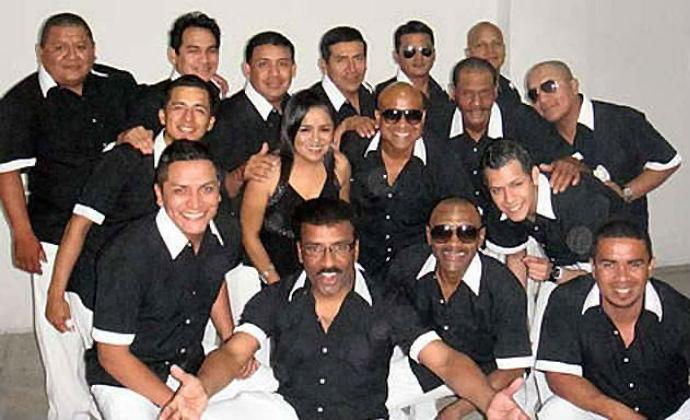 Orquesta N'Rumba Pa'gozar