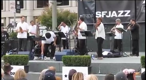 Orquesta La Moderna Tradición Video 1
