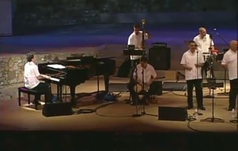 Orquesta La Moderna Tradición Video 3