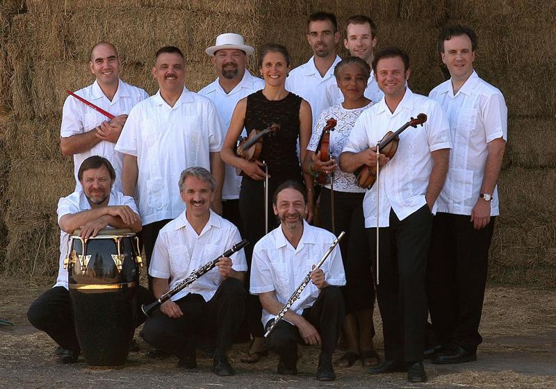 Orquesta La Moderna Tradición