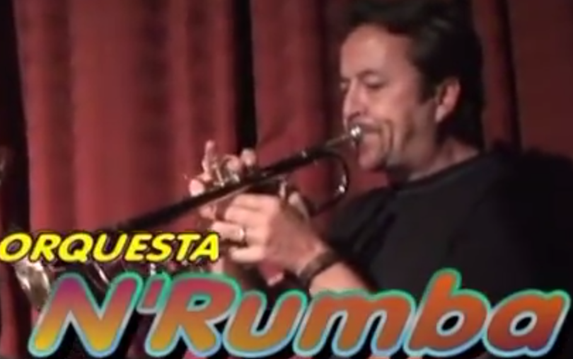 Orquesta N'Rumba Pa'gozar Video 2