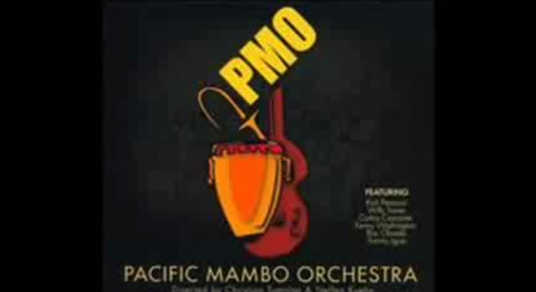 Pacific Mambo Orchestra Video 2