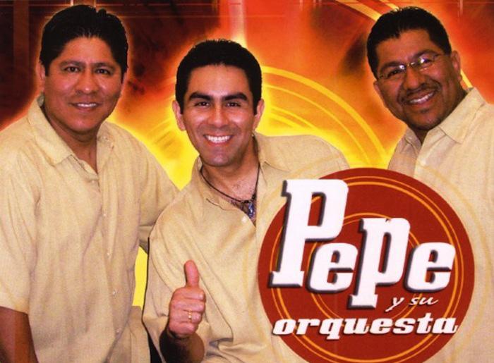 Pepe y su Orquesta