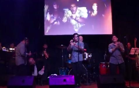 Pepe y su Orquesta Video 1