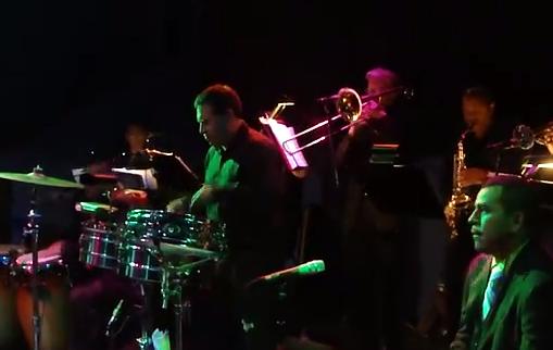 Pepe y su Orquesta Video 2