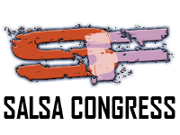 SF Salsa Congress Logo