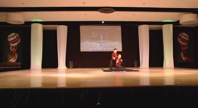 Andrew Cervantes Video 3