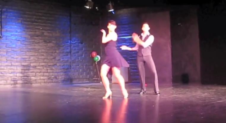 Kristen Nowakowski Video 3
