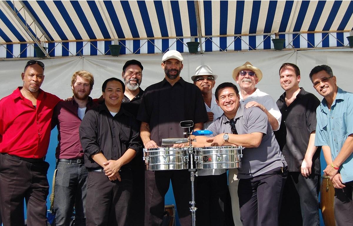 Orquesta Latin HEAT
