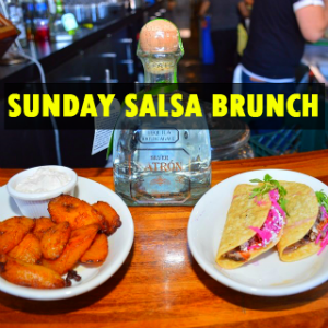 Cana SF Salsa Brunch