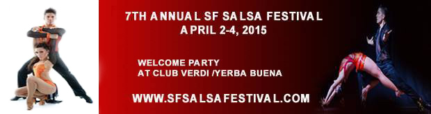 SF Festival Pre-Party