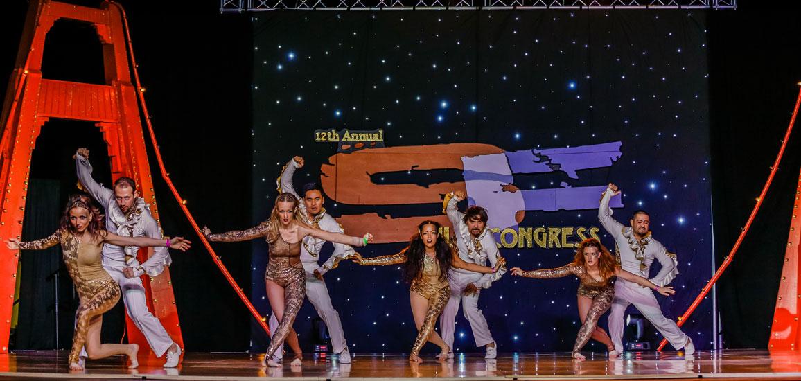Afinkao Dance Company