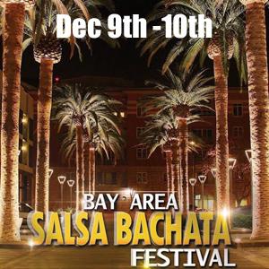 Bay Area Salsa Bachata Festival