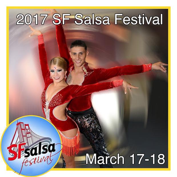 2017 SF Salsa Festival