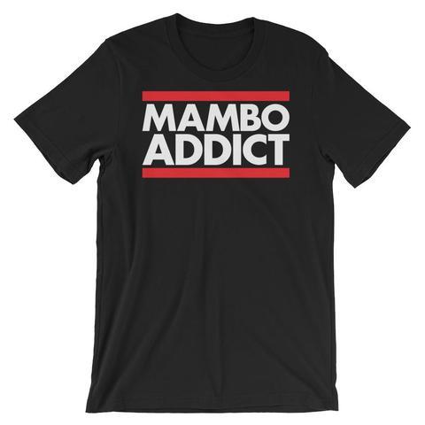 Mambo Addict T-Shirt