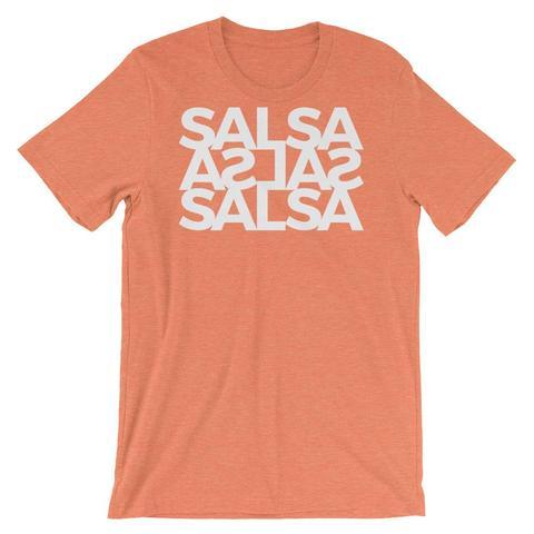 Salsa Salsa Salsa Shirt