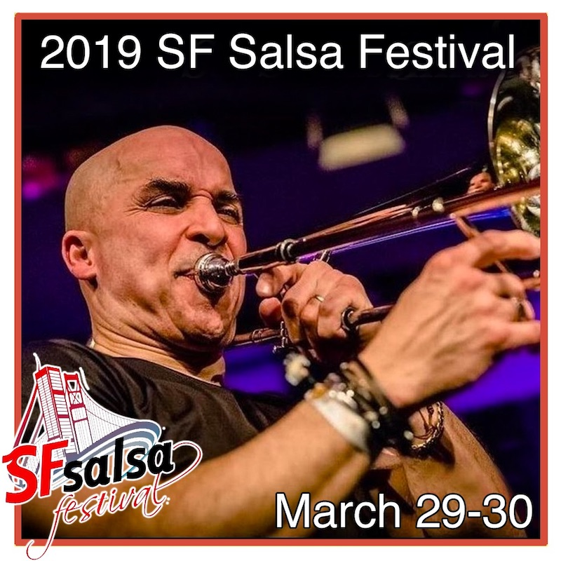 SF Salsa Festival 2019