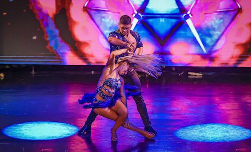 Top 15 Salsa Dancers in the World